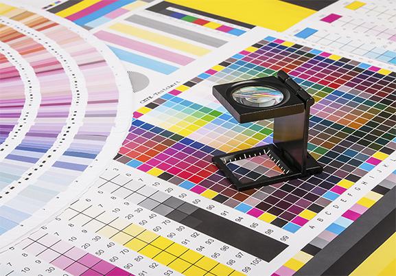 colorimetrie impression trame numerique offset alsagraphic mulhouse imprimerie